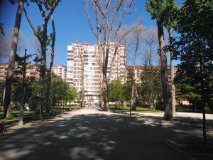 Proyecto Gijón